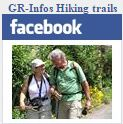 Facebook GR-Infos Long Distance Footpaths
