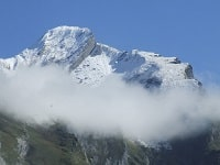 GR101 Hiking from Maubourguet to Saucede Pass (Hautes-Pyrenees) 8