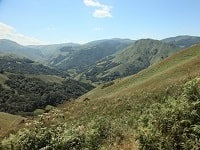 GR10 Hiking from Hendaye to Esterencuby (Pyrenees-Atlantiques) 7