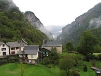 GR10 Hiking from Borce (Pyrenees-Atlantiques) to Oule Lake (Hautes-Pyrenees) 3