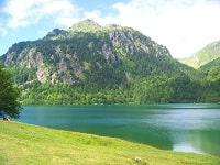 GR10 Hiking from Borce (Pyrenees-Atlantiques) to Oule Lake (Hautes-Pyrenees) 4