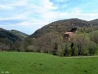 GR10 Hiking from Ras-dels-Cortalets to Banyuls-sur-Mer (Pyrenees-Orientales) 5