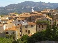GR20 Hiking from Calenzana to Vizzavona (High-Corsica) 3
