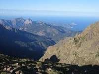 GR20 Hiking from Calenzana to Vizzavona (High-Corsica) 5