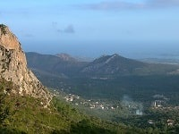 GR20 Hiking from Vizzavona to Conca (South-Corsica) 7