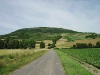 GR300 Hiking from Clermont-Ferrand to Jumeaux (Puy-de-Dome) 4