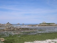 GR34 Walking from Perros-Guirec (Cotes-d'Armor) to Locquirec (Finistere) 8