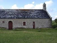 GR34 Walking from Locquirec to Santec (Finistere) 7
