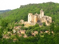 GR36 Hiking from Les Eyzies-de-Tayac-Sireuil (Dordogne) to Prayssac (Lot) 7