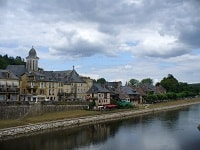 GR461 Hiking from Montignac to Terrasson-Lavilledieu (Dordogne) 3