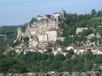 GR64 Hiking from Rocamadour (Lot) to Les Eyzies-de-Tayac-Sireuil (Dordogne) 3