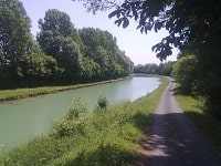 GR654 Walking from Reims to Blaise-sous-Arzillieres (Marne) 5