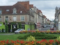 GR654 Walking from Reims to Blaise-sous-Arzillieres (Marne) 7