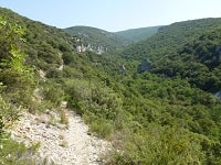 GR9 Hiking from Jura to the Mediterranean Sea 6