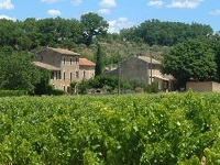 GR97 Hiking on the Tour of Luberon (Vaucluse, Alpes-de-Haute-Provence) 7
