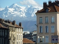 GR9 Hiking from Grenoble (Isere) to Beaufort-sur-Gervanne (Drome) 3