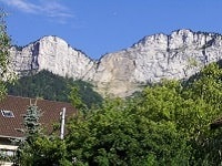 GR9 Hiking from Grenoble (Isere) to Beaufort-sur-Gervanne (Drome) 5