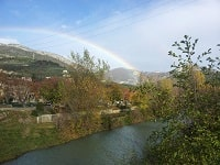 GR9 Hiking from Beaufort-sur-Gervanne to Buis-les-Baronnies (Drome) 8