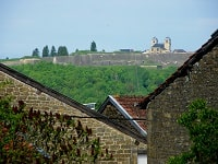 Hiking on the GRP Tour of Marches de Meuse (Meuse) 3