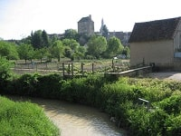 Hiking on the footsteps of Master Bell Ringers (Indre-Cher-Allier) 3