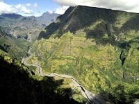 GRR2 Hiking from St Denis to St Philippe (Reunion Island)